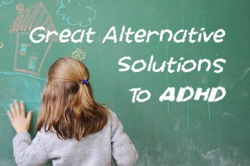 Solutions To ADHD
